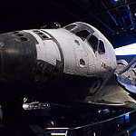 CRS-3 Scrub 2 - Bill: Fisheye Atlantis