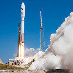 AFSPC-5 (Jared): Atlas V Liftoff