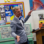 AFSPC-5 (Jared): Bill Nye explaining the LightSail project