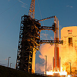 Jared: Delta IV / WGS-7: Ignition at SLC-37