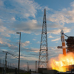 Jared: Delta IV / WGS-7: Ignition!