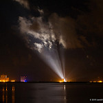 Jared: Atlas V / MUOS-4: Spotlights on Atlas V Before Launch