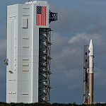 Jared: Atlas V / Orbital ATK Cygnus OA-4 CRS-4: Atlas V and Vertical Integration Facility