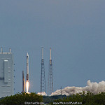 GPSIIF-10 AtlasV Launch by ULA (Michael Seeley): GPSIIF10 AtlasV Launch by United Launch Alliance