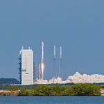 GPSIIF-11 AtlasV Launch by United Launch Alliance (Michael Seeley): GPSIIF11 AtlasV by ULA