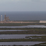 Jared: Atlas V / Orbital ATK Cygnus OA-4 CRS-4: LC-39A, Home of the Falcon Heavy