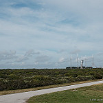 Jared: Atlas V / Orbital ATK Cygnus OA-4 CRS-4: Space Launch Complex 41