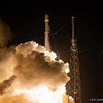 SpaceX Orbcomm-2 Mission: SpaceX Falcon 9 Orbcomm OG2 Liftoff