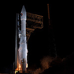 Atlas V / OA-6 Launch (Jared Haworth): Ignition!
