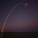 SpaceX Falcon 9 launching SES-9: SES9 Falcon9 Launch by SpaceX