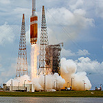 Delta IV Heavy / NROL-37 (Jared & Dawn Haworth): Delta IV Heavy Launch