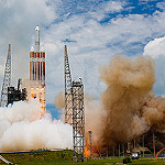 Delta IV Heavy / NROL-37 (Jared & Dawn Haworth): Launch of NROL-37 and Delta IV Heavy