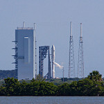 Atlas V / MUOS-5 (Michael Seeley): MUOS5 AtlasV Launch by United Launch Alliance