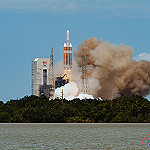 Delta IV Heavy / NROL-37 (Jared & Dawn Haworth): NROL-37 / Delta IV Heavy liftoff