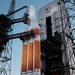 Delta IV Heavy / NROL-37 (Jared & Dawn Haworth): Rocket Revealed!