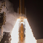 Delta IV / AFSPC-6 (Michael Seeley): AFSPC6 by United Launch Alliance