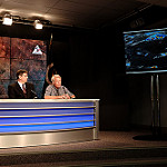 OSIRIS-REx prelaunch coverage: NASA OSIRIS-REx pre-launch briefing