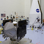 Atlas V / OSIRIS-REx (Bill Jelen): OSIRIS-REx Ready for Encapsulation