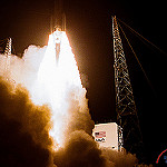 Delta IV / WGS-8 (Jared Haworth): America's Ride to Space