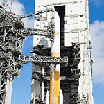 Delta IV / WGS-8 (Michael Seeley): WGS8 Delta IV launch by United Launch Alliance