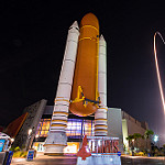 Delta IV / WGS-8 (Michael Seeley)