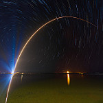 Atlas V / SBIRS GEO-3 (Michael Seeley): SBIRSGEO3 Atlas V launch by United Launch Alliance