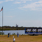 Falcon 9 / SpaceX CRS-10 (Jared Haworth): Countdown aborted.