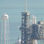 Falcon 9 / SpaceX CRS-10 (Bill & Mary Ellen Jelen): CRS10FromVAB-13