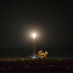 Delta IV / WGS-9 (Dawn & Jared Haworth): Launch of WGS-9
