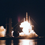 Delta IV / WGS-9 (Dawn & Jared Haworth): Launch of WGS-9 atop a Delta IV Medium+ (5,4) rocket.