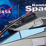 Summer of Mars at Kennedy Space Center (Bill & Mary Ellen Jelen): Mars Rover Concept Vehicle
