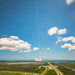 Falcon 9 / SpaceX CRS-12 (Michael Seeley): CRS12 by SpaceX