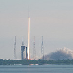 Atlas V / TDRS-M (Michael Seeley): TDRS-M by United Launch Alliance