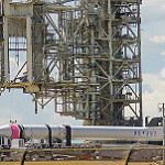Falcon 9 / CRS-12 (Bill & Mary Ellen Jelen): Why the Pink Ribbon