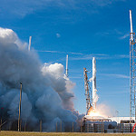 Falcon 9 / SpaceX CRS-13: CRS-13-26