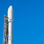 Falcon 9 / Zuma Launch (Bill and Mary Ellen Jelen): Straight to the Moon, Alice!