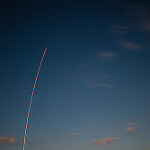 Falcon 9 / GOVSat-1 Launch (Bill and Mary Ellen Jelen): Jan31-13