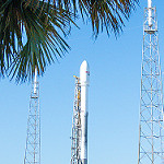 Falcon 9 / GOVSat-1 Launch (Bill and Mary Ellen Jelen): Jan31-2