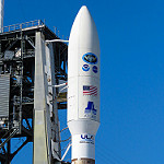 Atlas V / GOES-S (Bill Jelen): Five-Meter Fairing