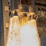 Atlas V / GOES-S (Michael Seeley): GOES-S AtlasV by United Launch Alliance