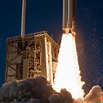 Atlas V / GOES-S (Bill Jelen): GoesSFL-1