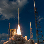 Atlas V / GOES-S (Bill Jelen): GoesSFL-2