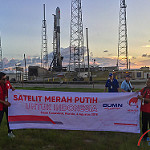 Falcon 9 / Merah Putih (Bill and Mary Ellen Jelen): MerahPutih-73