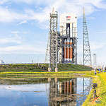 Delta IV Heavy / Parker Solar Probe (Michael Seeley): Parker Solar Probe DeltaIVHeavy by United Launch Alliance