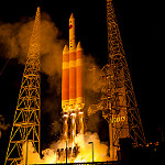 Delta IV Heavy / Parker Solar Probe (Bill and Mary Ellen Jelen): ParkerSolarProbe-22