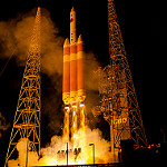 Delta IV Heavy / Parker Solar Probe (Bill and Mary Ellen Jelen): ParkerSolarProbe-23