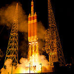 Delta IV Heavy / Parker Solar Probe (Bill and Mary Ellen Jelen): ParkerSolarProbe-24