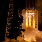 Delta IV Heavy / Parker Solar Probe (Bill and Mary Ellen Jelen): ParkerSolarProbe-30