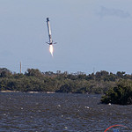 Falcon 9 / SpaceX CRS-16 (Bill and Mary Ellen Jelen): CRS16-F-47