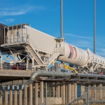 Antares / NG-11 (Andrew Albosta): Antares Mobile Payload Processing Facility